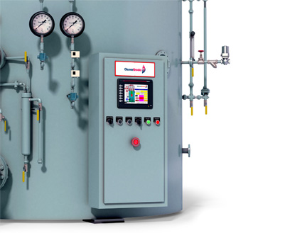Water Heaters & Electric Boilers Part 2 - Product of the Month - Cannepp