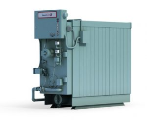 Hydronic Boilers Cannepp